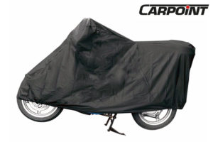 Carpoint scooterhoes
