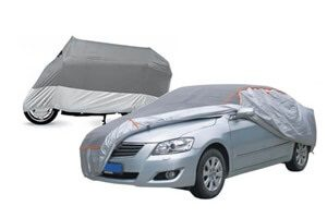 Auto en motorhoezen