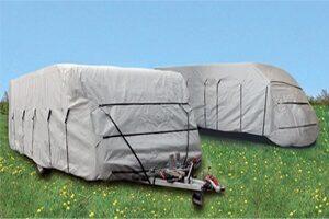 Camper en caravanhoezen