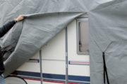 Eurotrail caravan beschermhoes