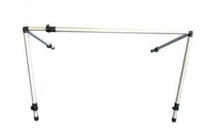 Zeilspanner support frame